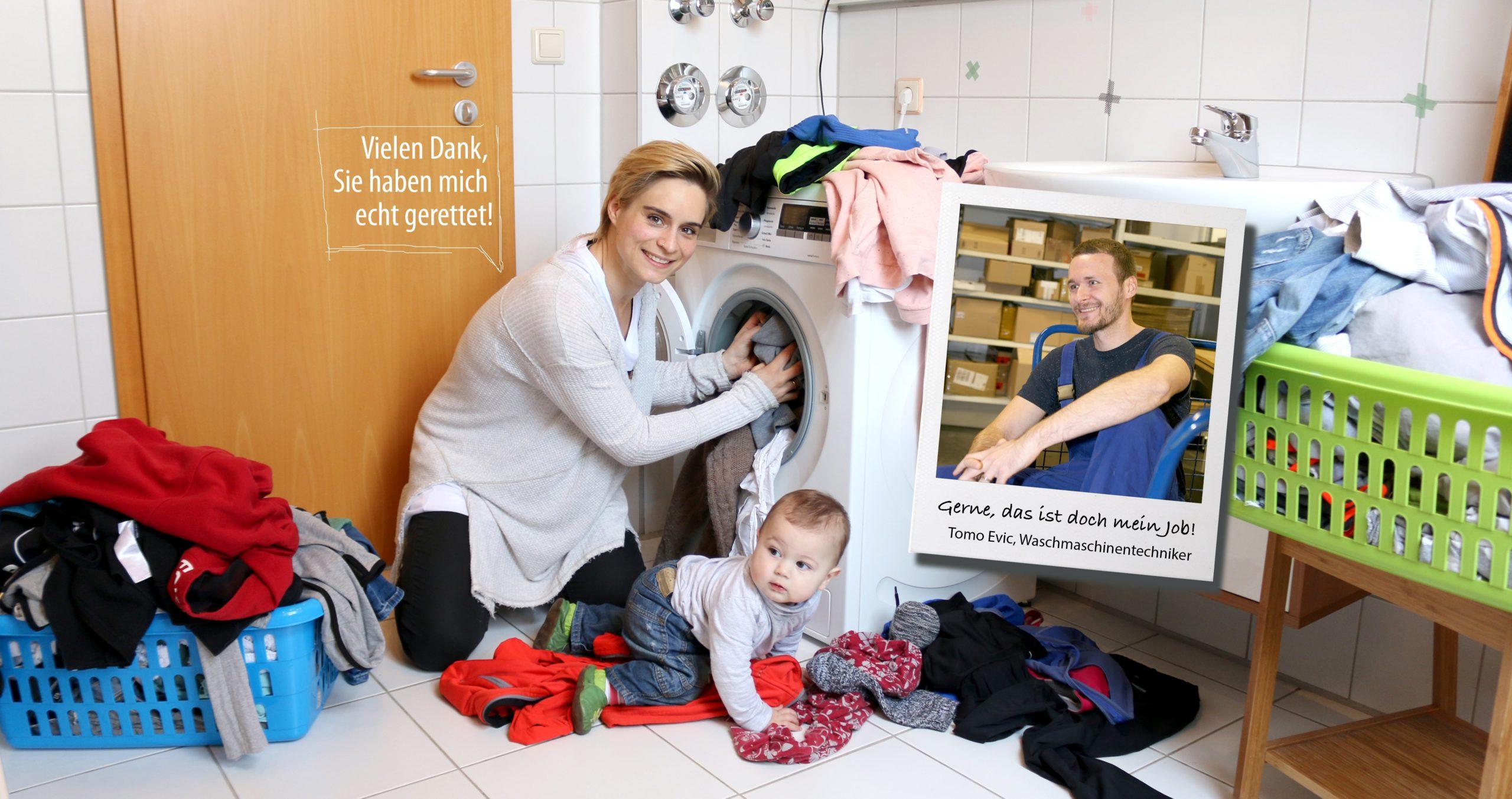 Waschmaschine_Reparatur